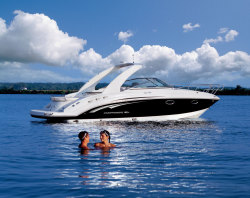 2010 - Chaparral Boats - 275 SSi