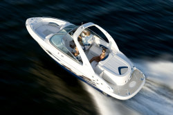 2010 - Chaparral Boats - 236 SSX