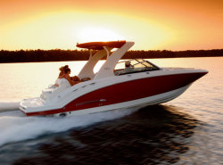 2010 - Chaparral Boats - 264 Sunesta