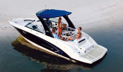 2010 - Chaparral Boats - 284 Sunesta