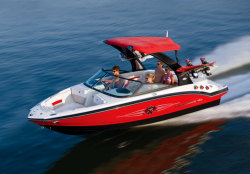 2010 - Chaparral Boats - 204 Xtreme