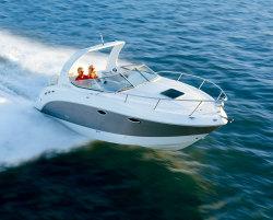 2010 - Chaparral Boats - 270 Signature