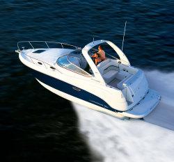 2010 - Chaparral Boats - 290 Signature