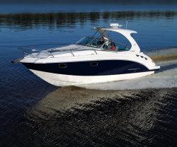 2010 - Chaparral Boats - 310 Signature