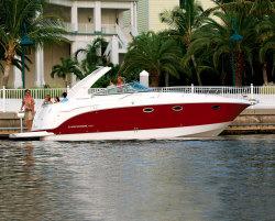 2010 - Chaparral Boats - 350 Signature