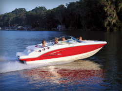 2011 -Chaparral Boats - 186 SSi