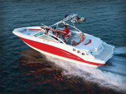 2011 - Chaparral Boats - 216 SSi
