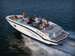 2011 - Chaparral Boats - 246 SSi
