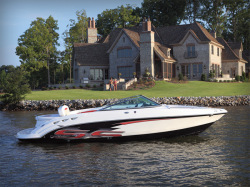 2011 - Chaparral Boats - 267 SSX