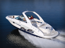 2011 - Chaparral Boats - 287 SSX