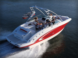 2011 - Chaparral Boats - 224 Sunesta