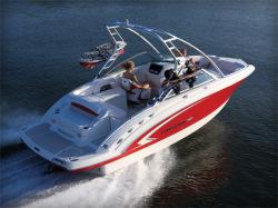 2011 - Chaparral Boats - 224 Sunesta