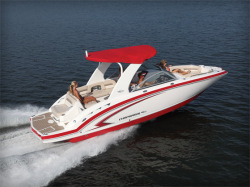 2011 - Chaparral Boats - 264 Sunesta