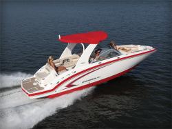 2011 - Chaparral Boats - 264 Sunesta
