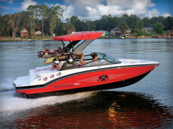 2011 - Chaparral Boats - 204 Extreme