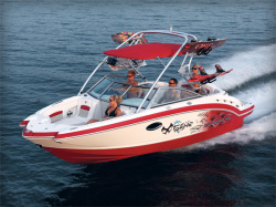 2011 - Chaparral Boats - 224 Extreme