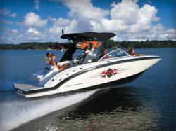 2011 - Chaparral Boats - 264 Extreme