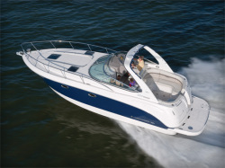2011 - Chaparral Boats - 350 Signature