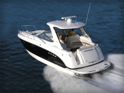 2011 - Chaparral Boats - 370 Signature