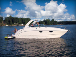 2011 - Chaparral Boats - 270 Signature