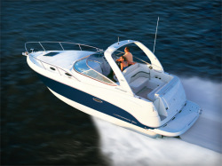 2011 - Chaparral Boats - 290 Signature