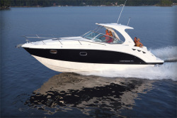 2011 - Chaparral Boats - 330 Signature