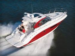 2011 - Chaparral Boats - 420 Premiere