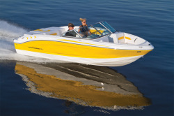 2012 - Chaparral Boats - 19 Sport