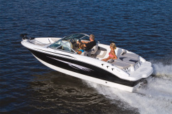 2012 - Chaparral Boats - 19 Ski  Fish