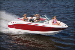 2012 - Chaparral Boats - 18 Sport