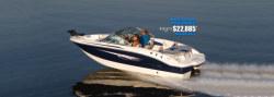 2012 - Chaparral Boats - 18 Ski  Fish