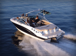 2012 - Chaparral Boats - 206 SSi
