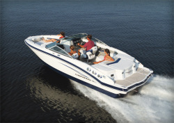 2012 - Chaparral Boats - 216 SSi