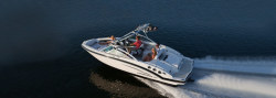 2012 - Chaparral Boats - 226 SSi