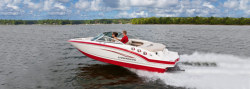 2012 - Chaparral Boats - 196 SSi