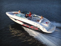 2012 - Chaparral Boats - 267 SSX