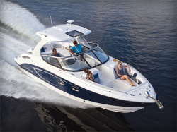 2012 - Chaparral Boats - 327 SSX