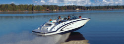 2012 - Chaparral Boats - 244 Sunesta