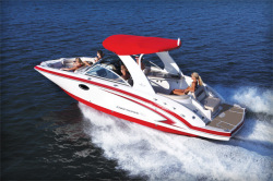 2012 - Chaparral Boats - 264 Sunesta