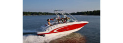 2012 - Chaparral Boats - 224 Sunesta