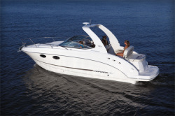 2012 - Chaparral Boats - 270 Signature