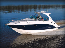 2012 - Chaparral Boats - 310 Signature