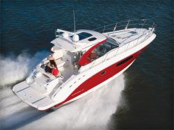 2012 - Chaparral Boats - 420 Premiere