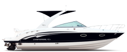 2013 - Chaparral Boats - 285 SSX