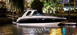 2013 - Chaparral Boats - 370 Signature