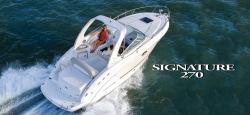 2013 - Chaparral Boats - 270 Signature