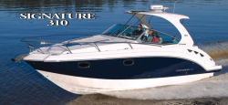 2013 - Chaparral Boats - 310 Signature