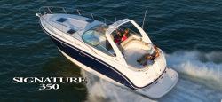 2013 - Chaparral Boats - 350 Signature