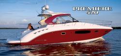 2013 - Chaparral Boats - 420 Premiere