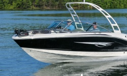 2014 - Chaparral Boats - 21 Ski  Fish H2O